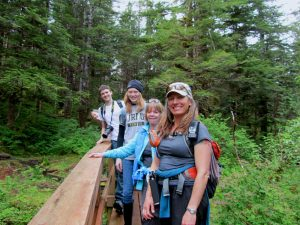 about skagit guided adventures stephanie fernandez guide