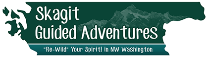 Anacortes, Skagit Valley, Mount Baker, North Cascades, Skagit Guided Hikes & Adventures
