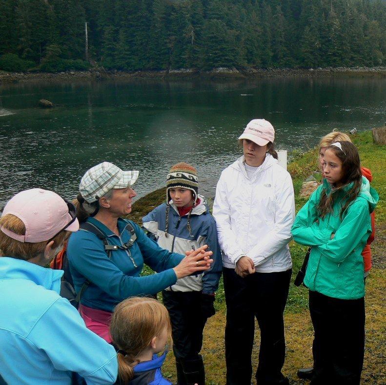 about skagit guided adventures owner stephanie fernandez