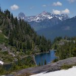 mount baker june day tour lakes from visitor center