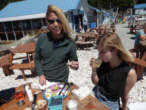 skagit valley farm-to-table tour picnic