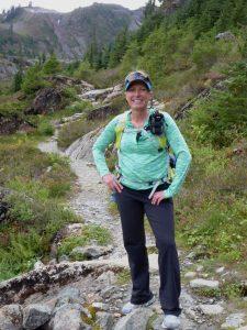 Adventure Guide Stephanie Fernandez