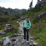 NW Washington Tour Guide & Naturalist Stephanie