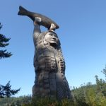anacortes guided hikes maiden of deception pass